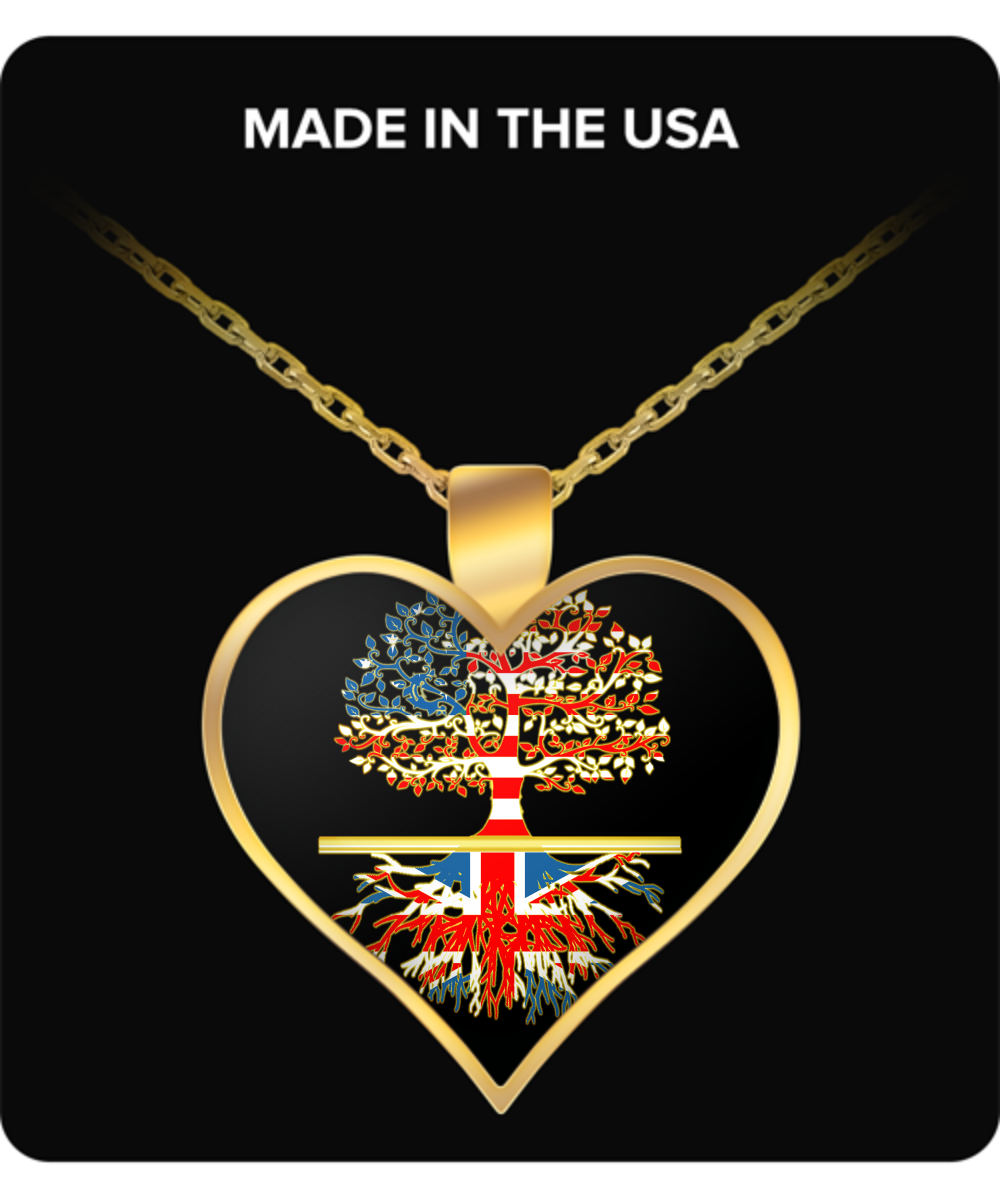 American British Roots-Special Edition (GOLD)