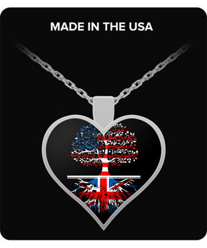 American British Roots-Special Edition (SILVER)