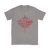 Special Maple Leaf Shirts