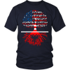 American Albanian Roots Tees !