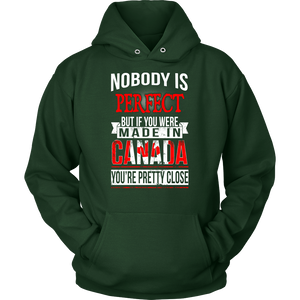 Canada Perfect Tees