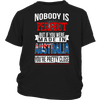 Made In Australia Perfectly Tees