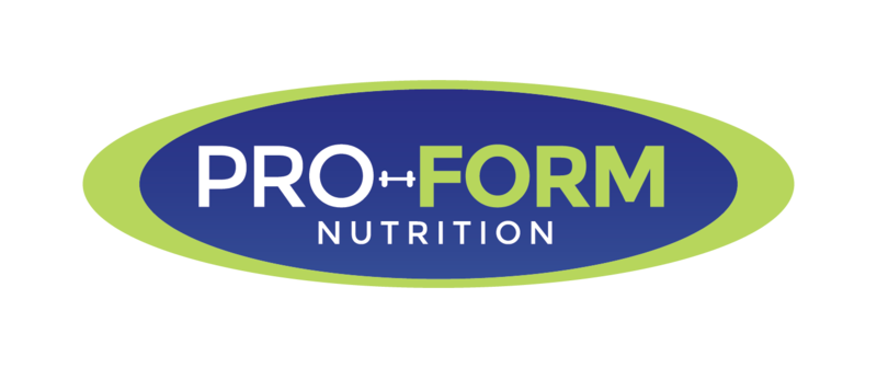 Pro-Form Nutrition