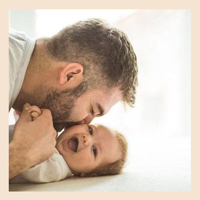 New dads survival guide to prepare for Baby!