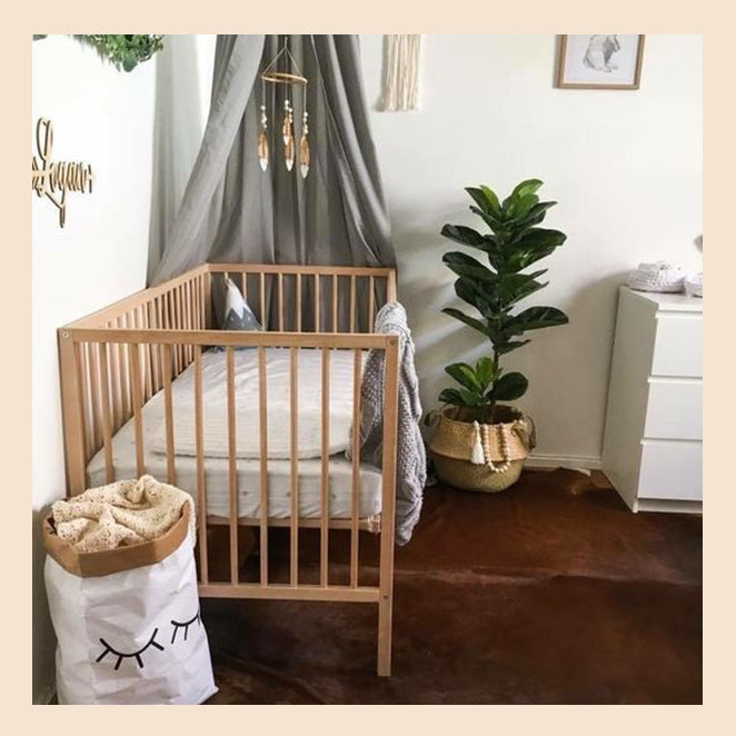 Beyond the Binary: Why Gender-Neutral Nurseries Are So Exciting!