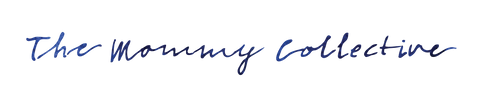 THE MOMMY COLLECTIVE - LOGO