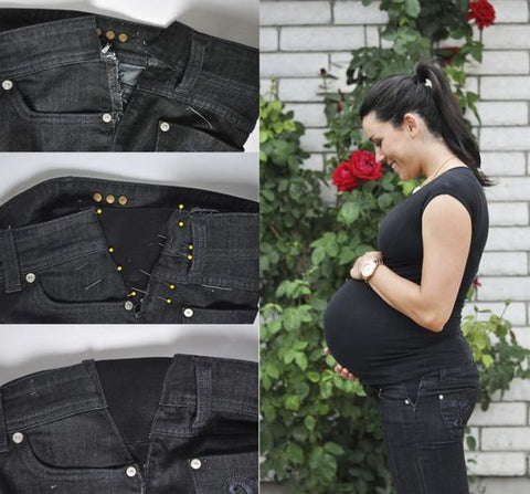 stylish maternity wear