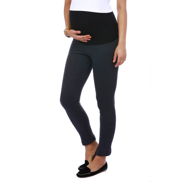 BUMP LEGGINGS STRAIGHT-FIT