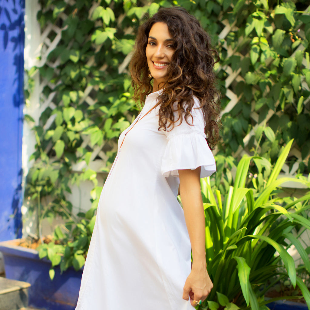 Maternity-Dresses-Maia-Maxi-Dress-Summer-White-Image2