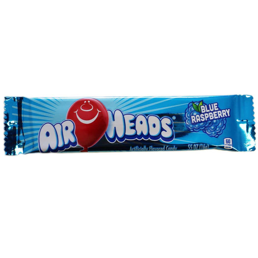 Product Spotlight: AirHeads candy from Perfetti Van Melle