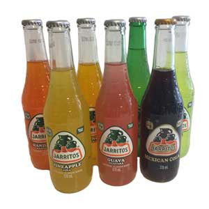 Product Arrival - Jarritos Mexican Soda