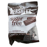 Hershey's Sugar Free Chocolate Miniatures 85g - UK Shop