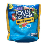 Jolly Rancher Assorted Flavours Bags 396g - UK Shop