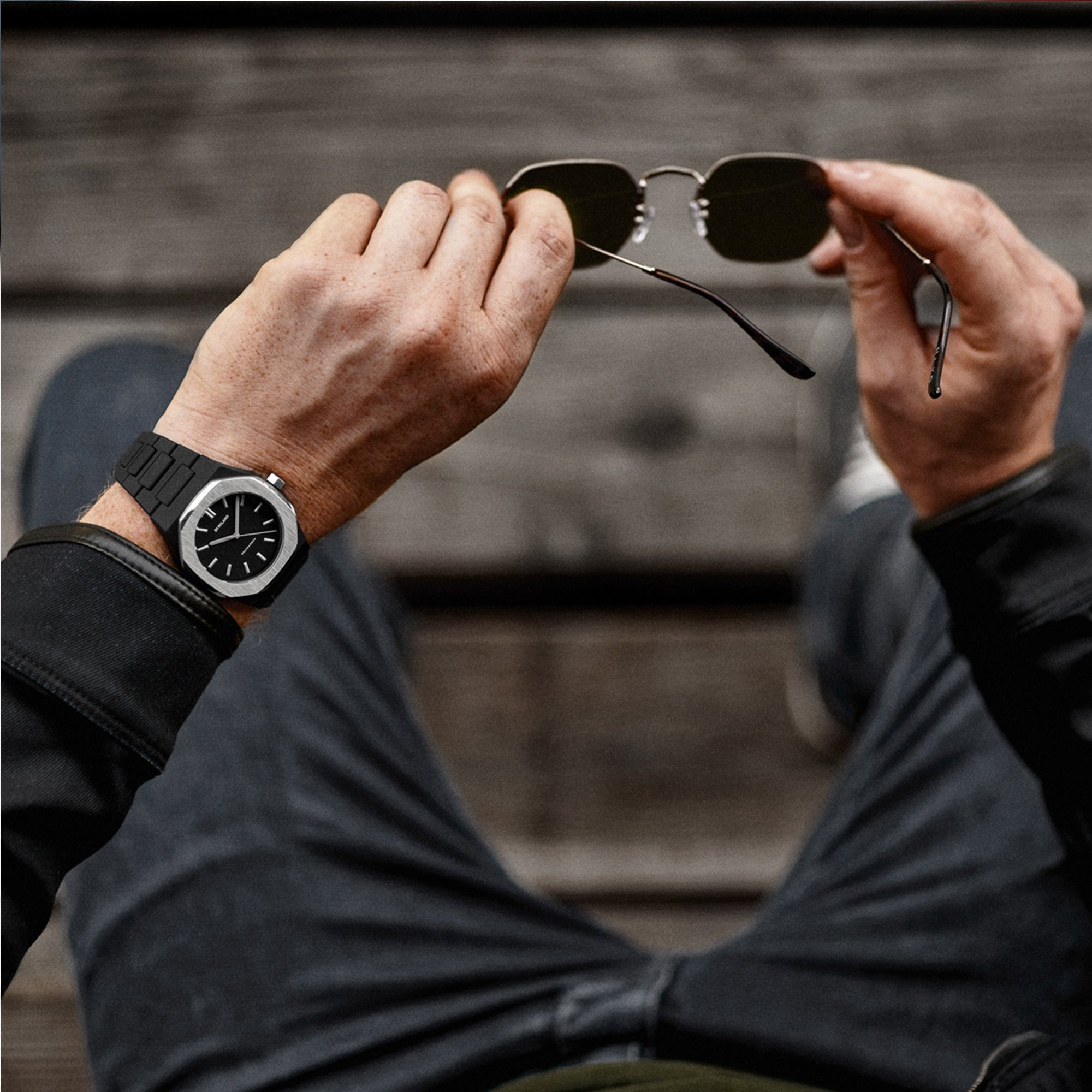 D1 Milano Watches | Wear your attitude