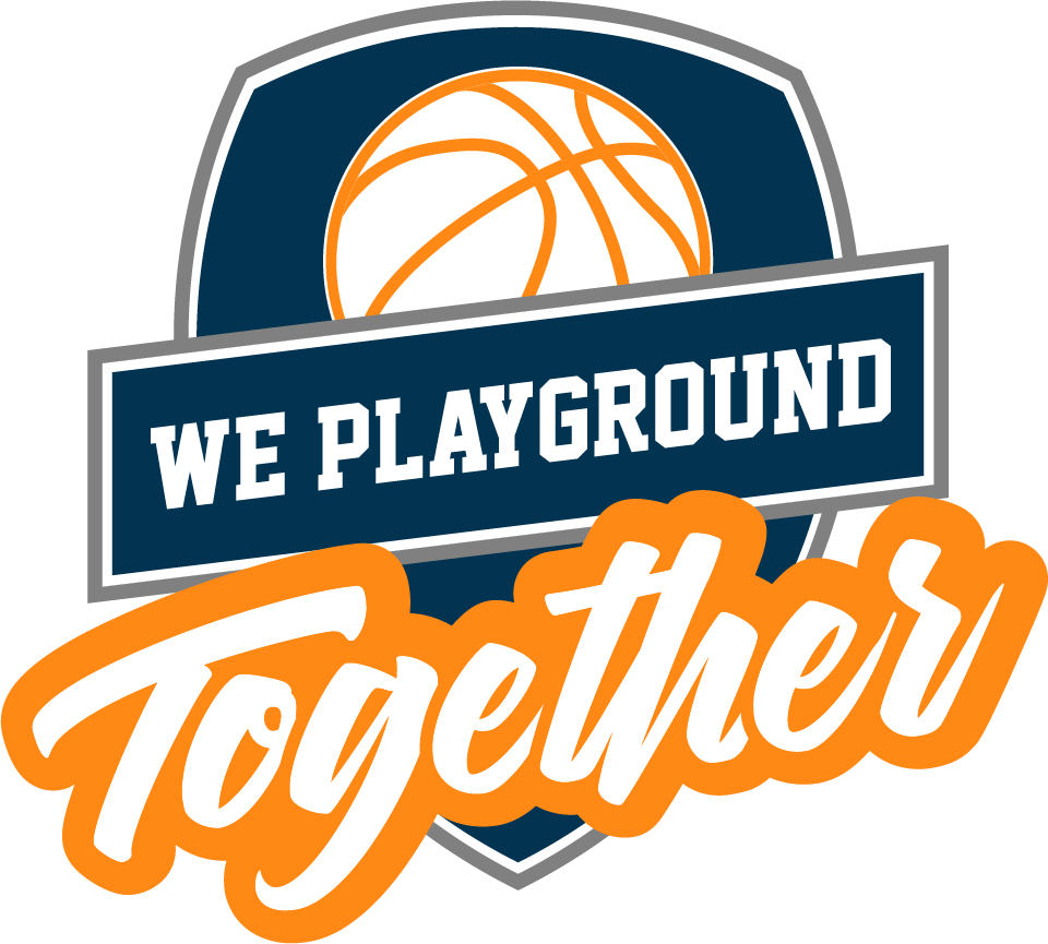 Logo We Playground Together