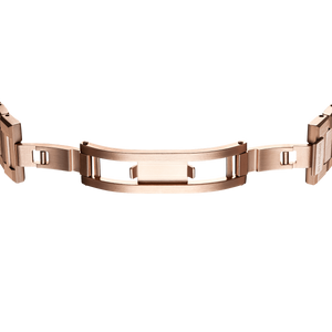 Ultra Thin Bracelet 38 mm - Rose gold