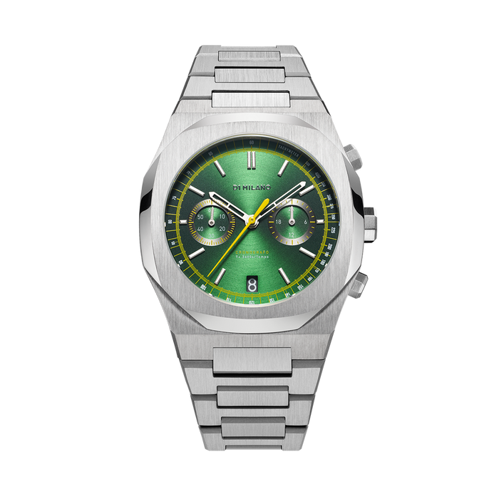 Chronograph 41.5 MM - Noble Green