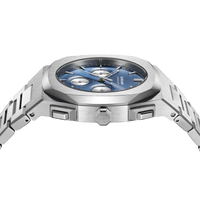 Chronograph 41.5 MM - Ionic Blue