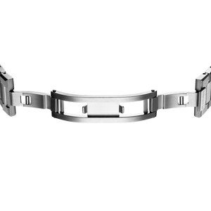 Ultra Thin Bracelet 40 mm - Silver