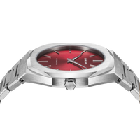 Gems Limited Edition 40 mm - Rubino