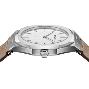 Ultra Thin Leather 38 mm - Assisi