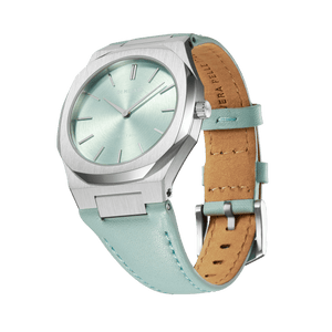 Ultra Thin Leather 34 mm - Anise