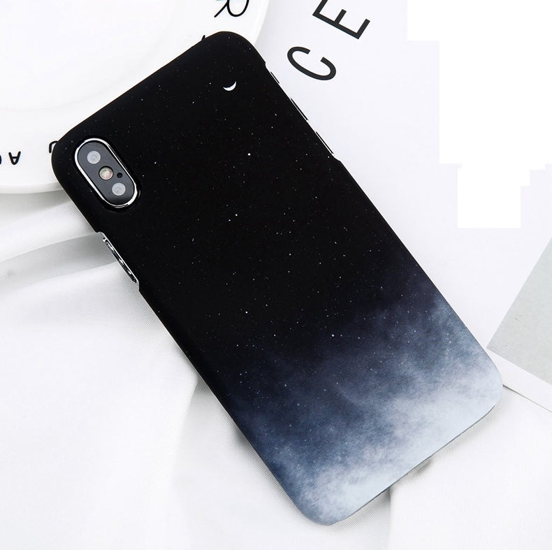 Lovely Moon Night I-Phone Case