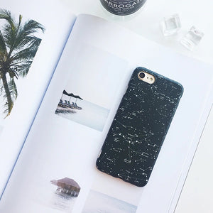 Starry Sky IPhone Case