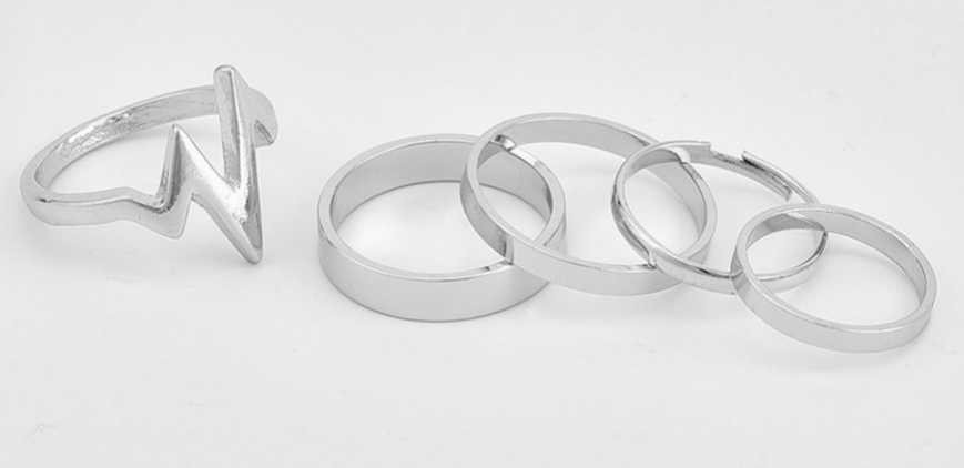 Ring Set For Gifts