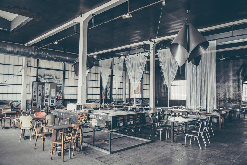4 top tips on how to choose furniture for your restaurant