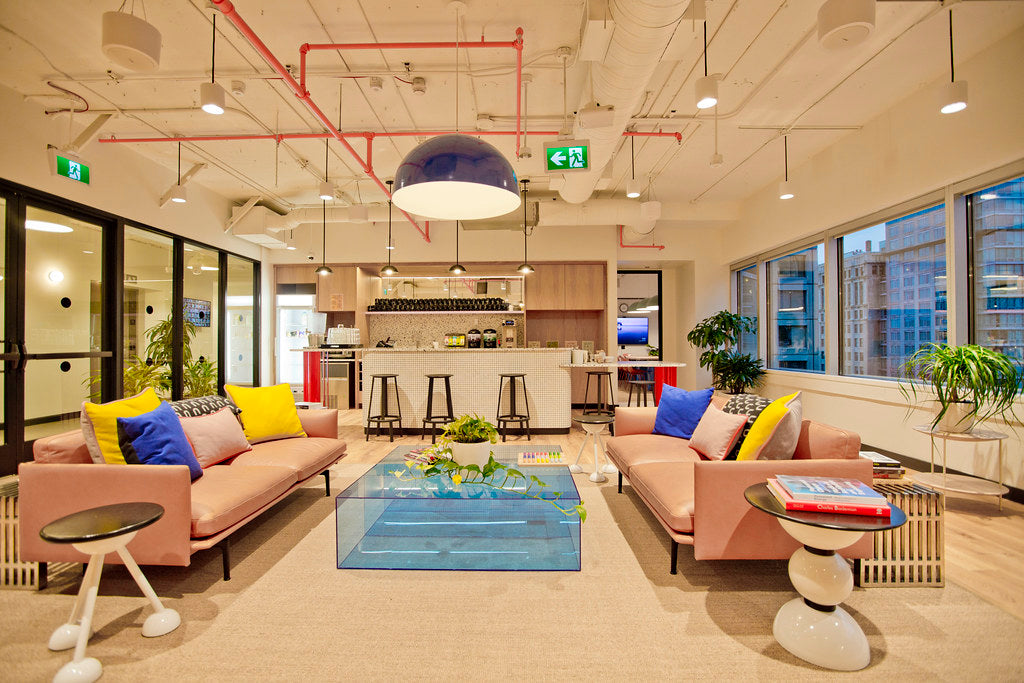 7 Best Collaborative Spaces Across The World