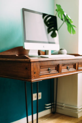 work from home furniture tips