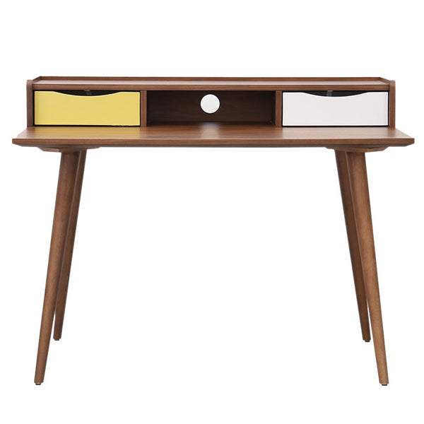 Meluha - Red Oak Furniture - Study Table