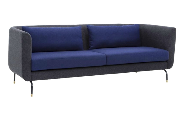Alicia - Red Oak Furniture - Modern Sofa