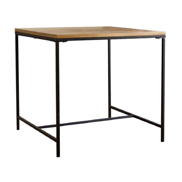 Capri - Red Oak Furniture - Industrial style dining table