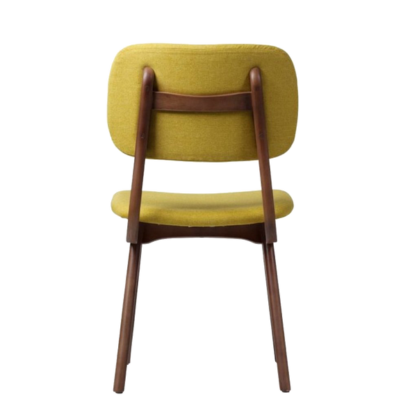 Cavala - Red Oak Furniture - Dining Chair