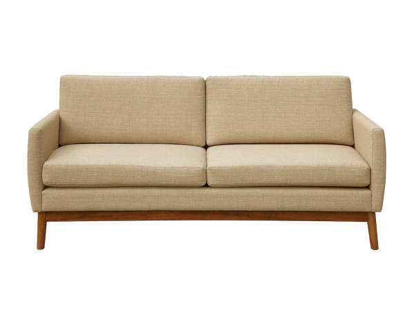 Ciaz - Red Oak Furniture - Mid-century Modern Sofa
