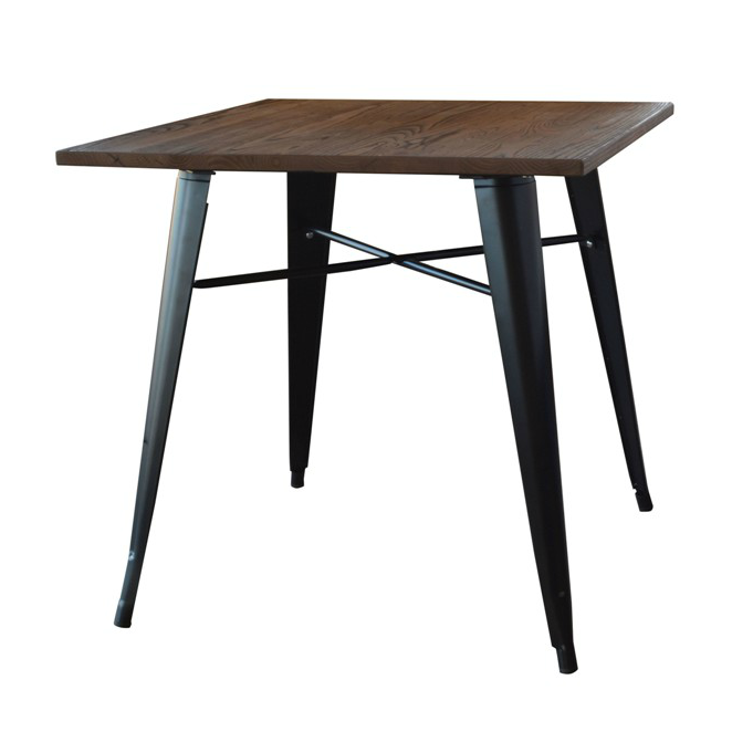 Cramer - Red Oak Furniture - Dining Table