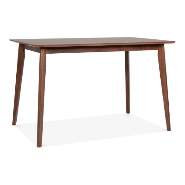 Fava - Red Oak Furniture - Teak Dining Table