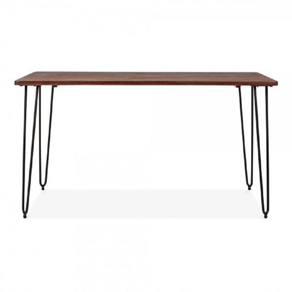 Harry - Red Oak Furniture - Industrial style dining table