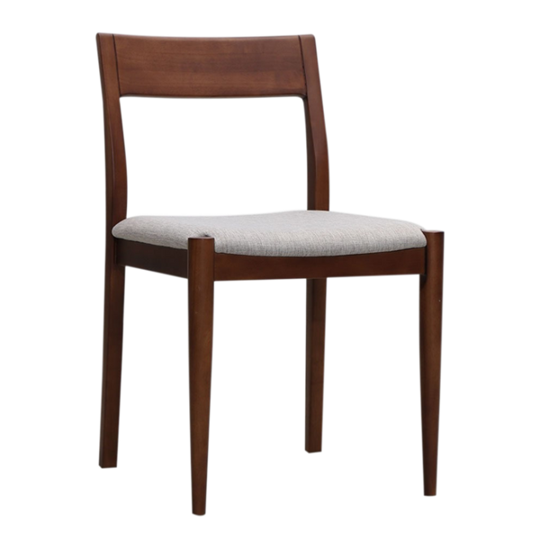Hemlock - Red Oak Furniture - Teak Wood Chair