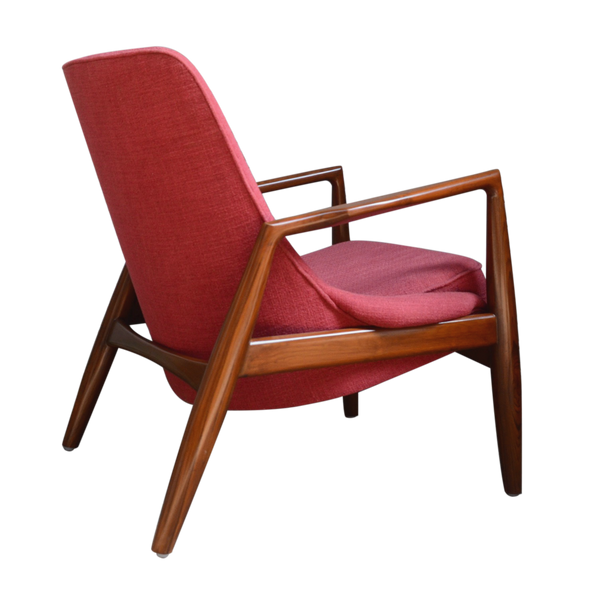 Kofod - Red Oak Furniture - Lounge Chair