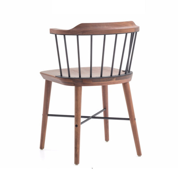 Meg - Red Oak Furniture - Dining Chair