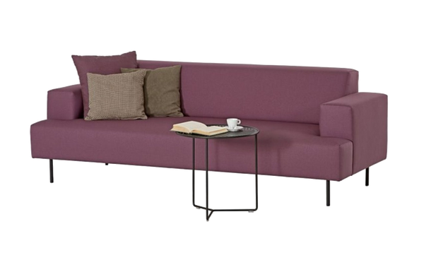 Meg - Red Oak Furniture - Modern Sofa
