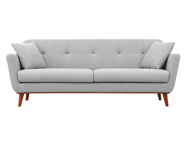 Milford - Red Oak Furniture - 3-Seater Sofa