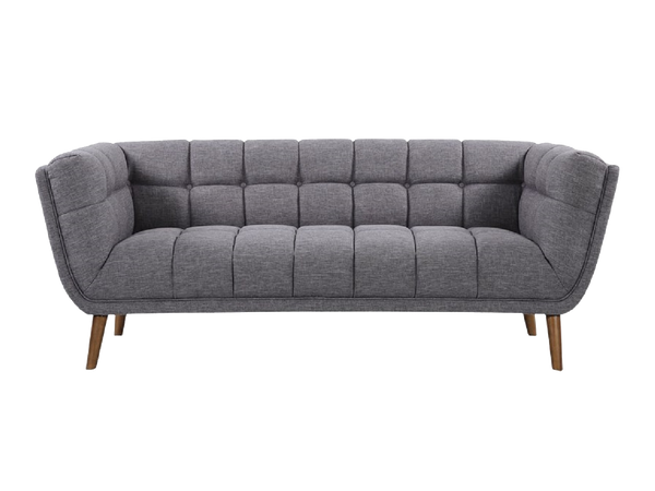 Panache - Red Oak Furniture - Mid-century Modern Sofa