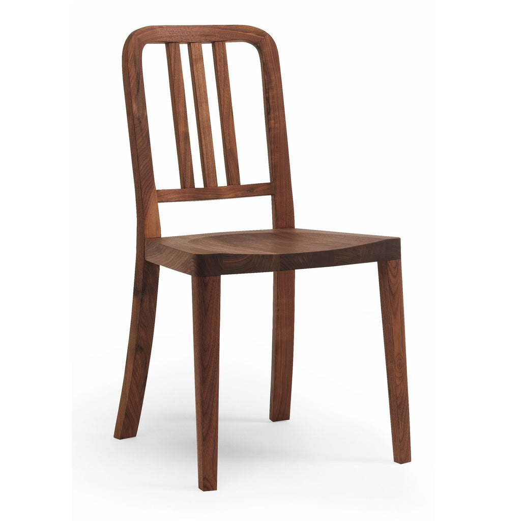 Ricardi - Red Oak Furniture - Teak Wood Chair