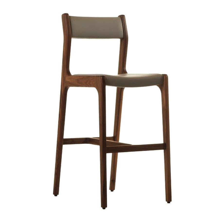 Speyside - Red Oak Furniture - Wooden Bar Stool