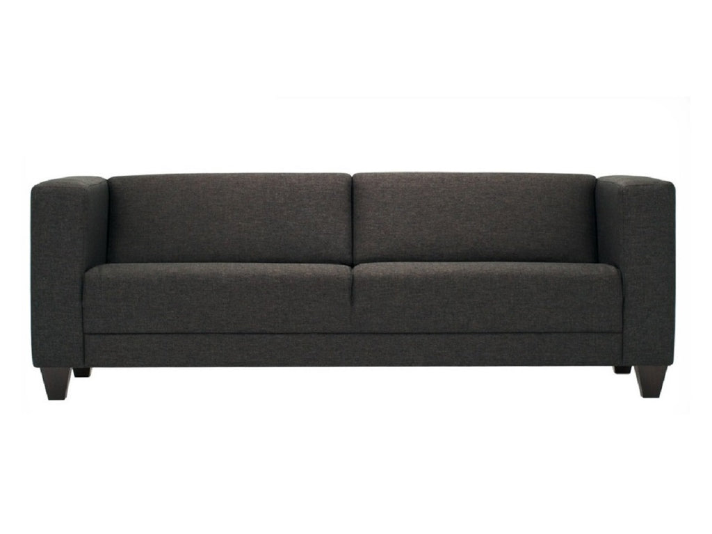 Stallion - Red Oak Furniture - 3-Seater Sofa
