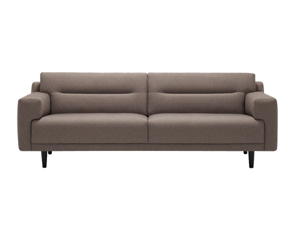 Stenton Sleek - Red Oak Furniture - Contemporary Sofa